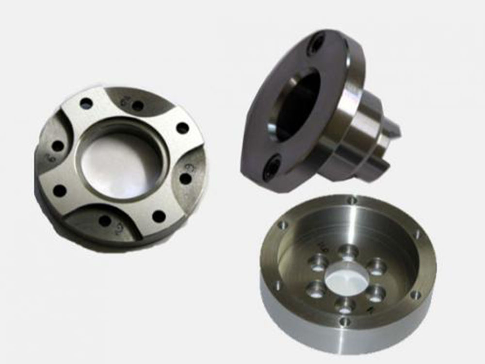 Flanges and Couplings for Gearboxes