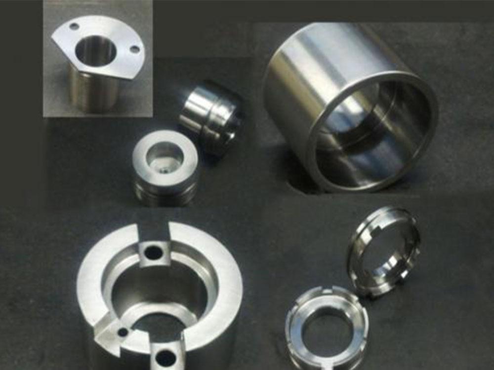 IT 7 Precision Class Machinery Parts