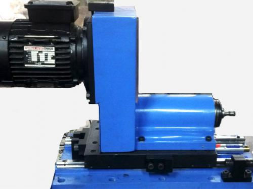 High Speed Slide Mounted Spindle Unit